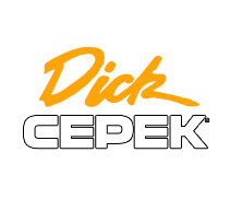 Dick Cepek Center Caps & Inserts