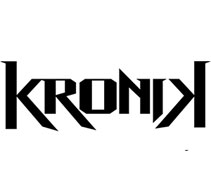Kronik Center Caps & Inserts