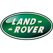 Land Rover Center Caps & Inserts