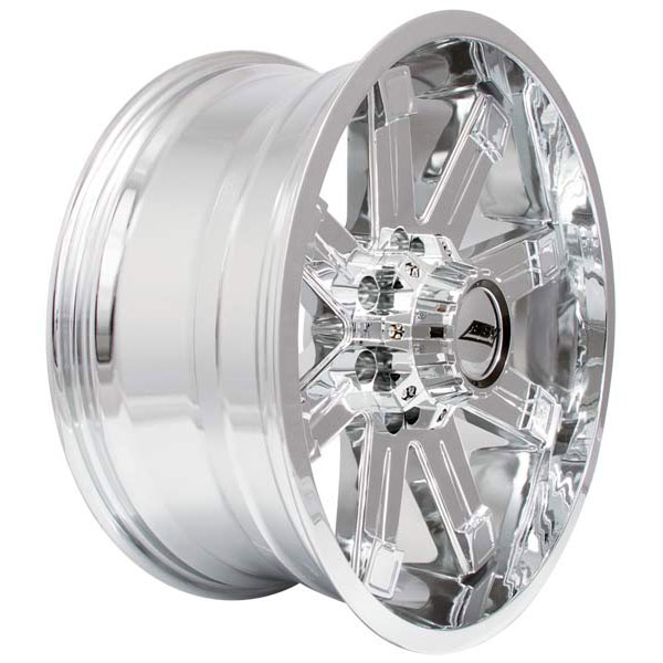 BBY Offroad 01 Byte Chrome