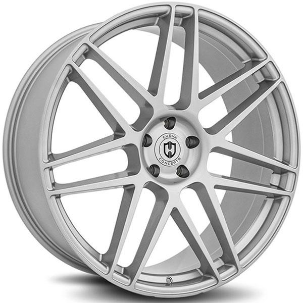 Curva Concepts C300 Silver