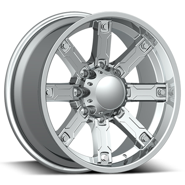 DCenti DW970 Chrome