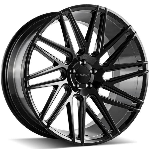 Element EL33 Gloss Black