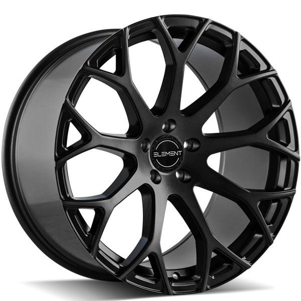 Element EL99 Gloss Black