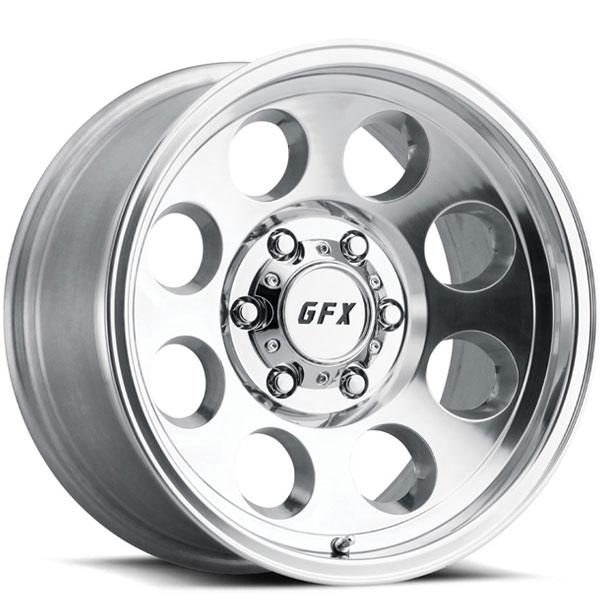 G-FX TR16 Polished