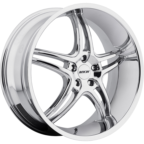 MKW M113 Chrome