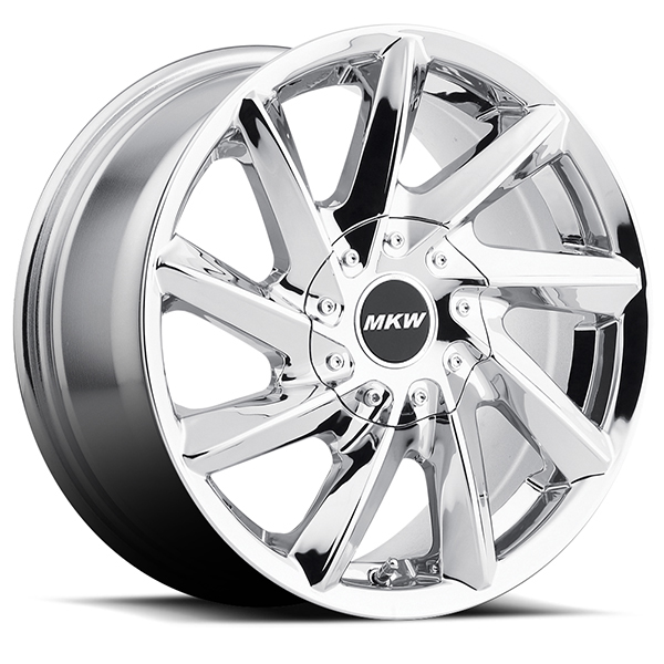 MKW M115 Chrome