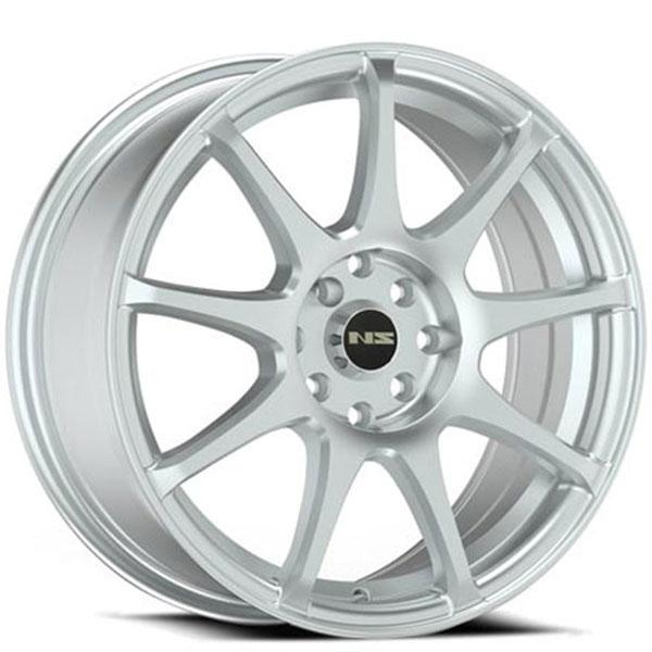 NS Series NS1508 Silver