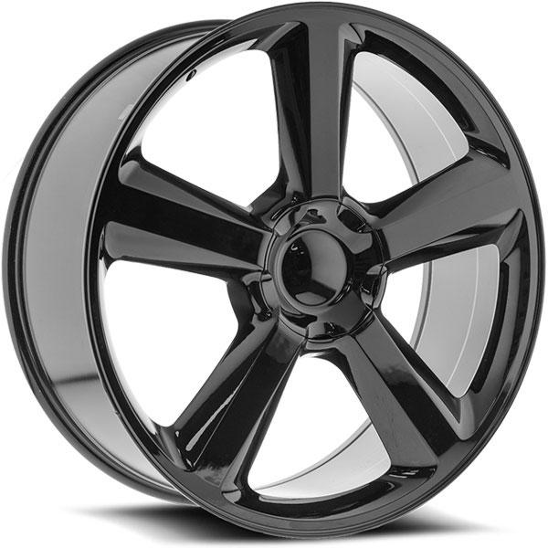 OE Revolution C-01 Gloss Black