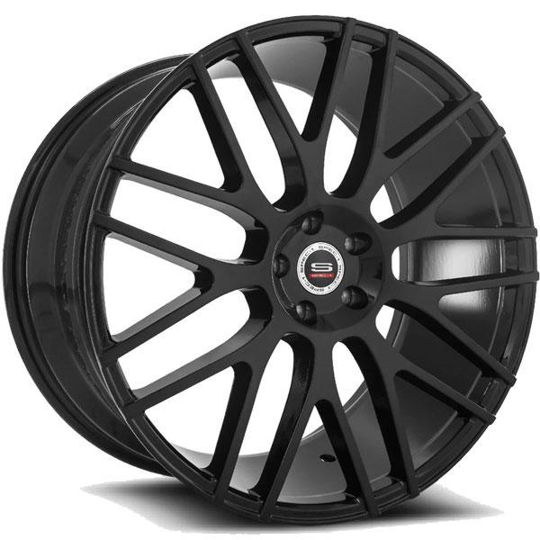 Spec-1 SPL-001 Gloss Black