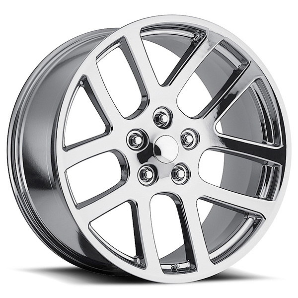 Sport Concepts 836 Phantom Chrome