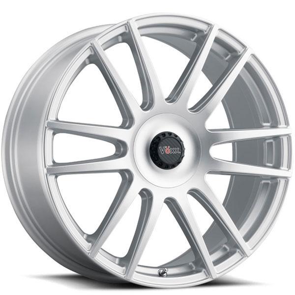 Voxx Pisa Silver