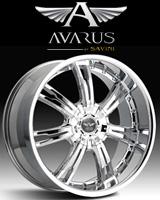 Avarus Wheels