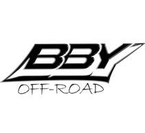 BBY Offroad Wheels